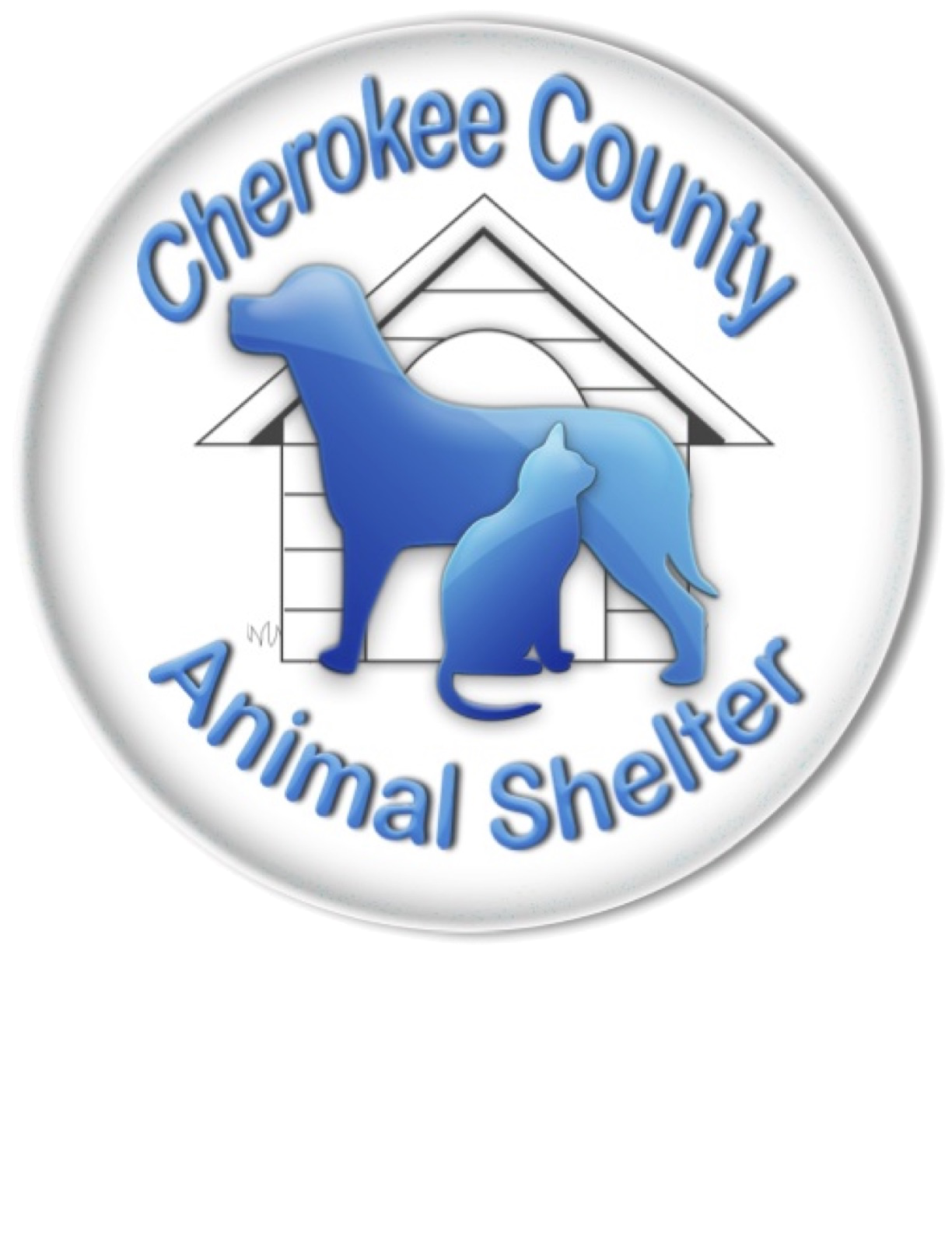 Cherokee County Animal Shelter Home